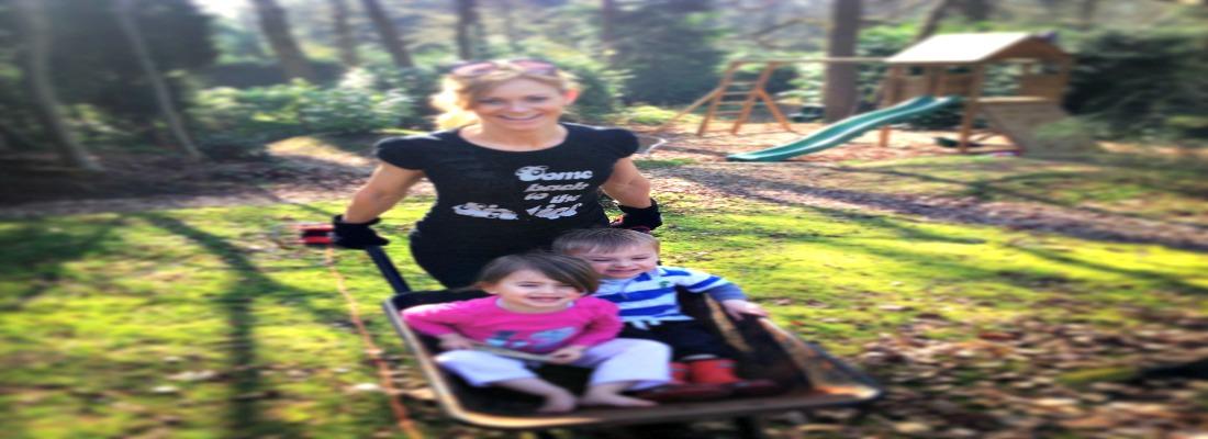 family-fitness-in-the-garden