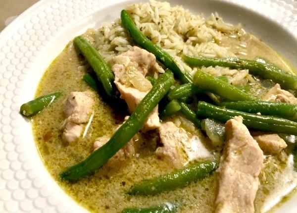 Thai-green-chicken-soup
