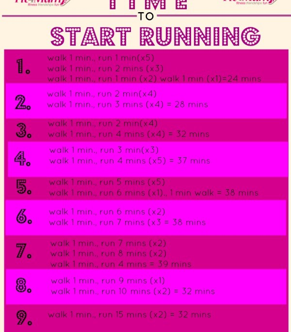 from-walking-to-running-5k-beginners-run-programme