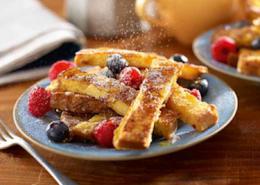 healthy-breakfast-recipe-french-toast-sticks