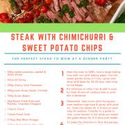 healthy-recipe-steak-chimichurri