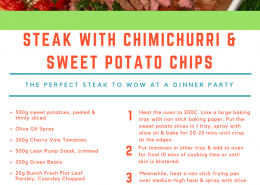 healthy-recipe-steak-chimichurri