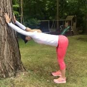 thoracic-back-stretch